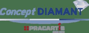 Concept Diamant - Logo
