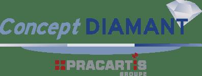 Concept Diamant